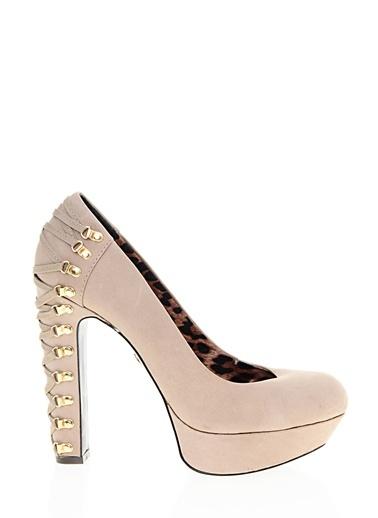 Klasik Ayakkabı-Betsey Johnson